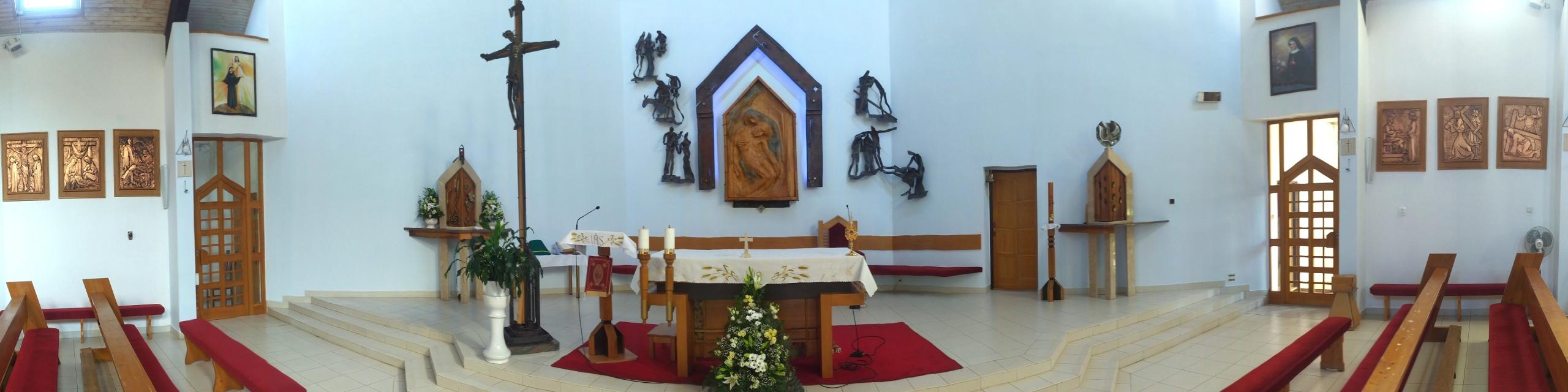 Úmysly svätých omší